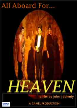 All Aboard for Heaven - Camel Productions