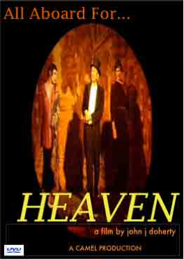 All Aboard for Heaven (David McDermott)