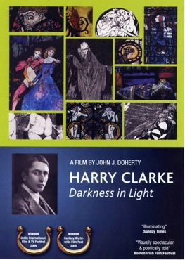 Harry Clarke - Darkness In Light