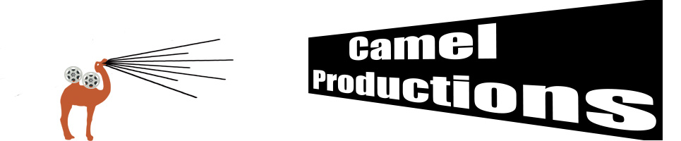 Camel Productions Website